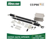 Automatic Door Operators Type stainless steel remote gate design for homes