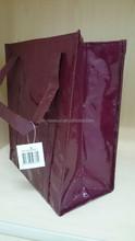 pp wine bag
