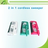 New Cordless Rechargeable Sweeper,Cordless Electric Sweeper for Wholesale