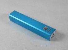 FCC RoHs CE portable power bank 2600AmH capacity mobile phone power bank