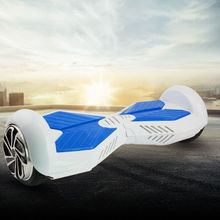 Azul Smart 2 Wheel auto Balance Eletric de duas rodas Pedal Board elétrica Scooter1000w