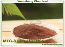 adhesive: sodium lignosulphonate MN-1