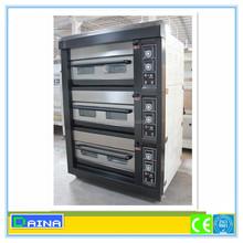 Trade assurance!!! kitchen equipment manufacturers/ bread ovens/ deck oven