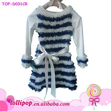 2015 New arrival fashion cute promotion baby dress designs