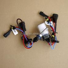 XGY cn-light 12v 6000k high quality white color High power led 9006 car led bulb