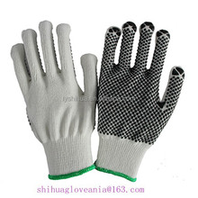 PVC DOTTED COTTON INDEUSTRIAL GLOVE