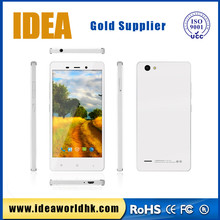 5 inch IPS screen quad core general mobile 4g