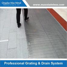 Floor grilles, foot grilles