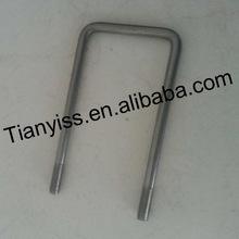 custom ss metal stamping product