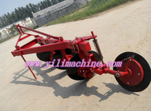 1LY (T)-425 Series Disc Plough/plow for used motocoltivatore