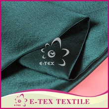 Textile fabrics supplier 2015 new style Designer Polyester woven fabric tube