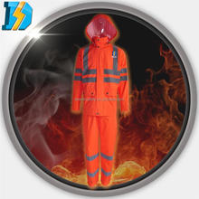 Fire Retardant PU Fire Retardant Tapes pvc chemical suit