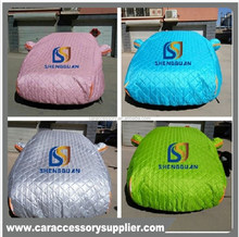 3 layers winter car covers winter car covers walmart