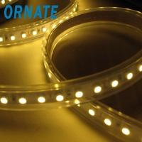 Top Bright DC 12V SMD 3528 White Indoor LED Strip Light Specification