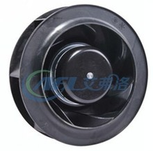 220V Backward curved EC centrifugal fans