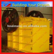 Gold Crusher with Stable Performance and Reasonable Price