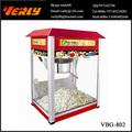 Venta caliente fabricante de las palomitas de maíz de la máquina con el ce/eléctrico de la máquina de palomitas de maíz