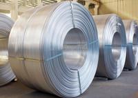 9.5mm Aluminum wire rod
