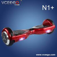 2015 the hottest smart self balancing two wheeler electric scooter high quality scooters board with intelligent design