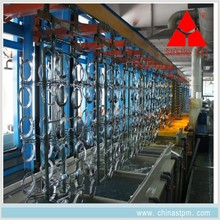 ABS plastic plating factory