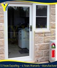 Find Door Window Suppliers With Double Panel Glass for Exterior Door With Opening Window