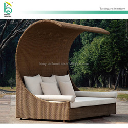 beach lounge Outdoor furniture canaba sun bed