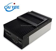80A, 12V/24V/48V, MPPT Solar charge controller