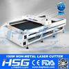 China best manufacture acrylic laser cutting machine