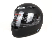 full face helmet/ motorcycle helmet with dot approved HD-07B