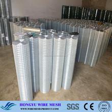 Galvanized Concrete Reinforcement Welded Wire Mesh
