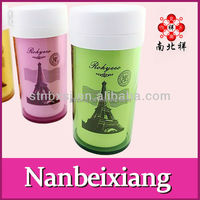 Plastic Cup With Lid Double Layer 380ml Sport Bottle