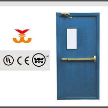 UL BS467 puerta cortafuegos