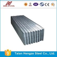 half circle galvanized corrugated steel pipes/plates