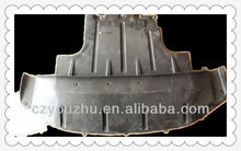 AUTO PARTS COVER UNDER ENGINE FOR AUDI Q7