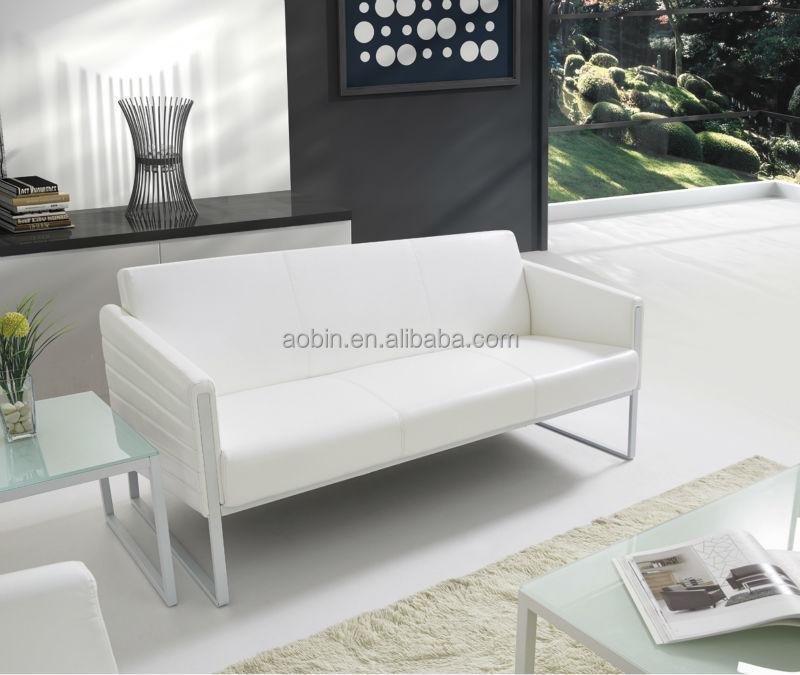 Antifouling Pu Knock Down Packing Modern Office Sofa Buy