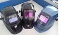 De alta calidad solar powered oscurecimiento automático de soldadura máscara, soldadura escudo