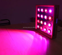 remote control programmable able led grow light