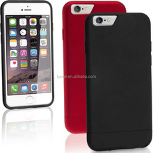 PC Hard Case Glider Cover for Apple iPhone 6 & 6 plus