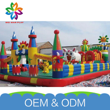 High Quality Kids Inflatable Bouncers Newest Design Inflatable Castle/Inflatable Bouncy