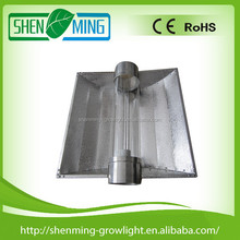"light cool tube aluminum cool tube 8""cool tube hood reflector"