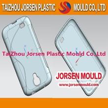 OEM excellent plastic iphone case mould