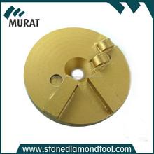 "3"" Concrete Removal Adhesive Residue Diamond PCD Grinding Pad"