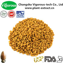 Free samples high qulity fenugreek extract powder supplier