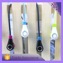 Cheap Top Selling Flat Wire Headphone Novel Special Design Earphone Fashion Stereo Headphone With Mic For Mobile Phone