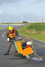 Conmec Concrete/Road/Asphalt/Floor Cutter OEM Supported