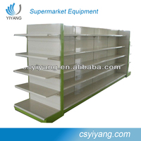 Britain small stores rack from changshu China wih low price