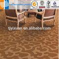 nuevo diseño de pared a pared alfombras de diseños