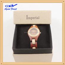 Popular new coming wooden watch set