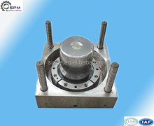plastic mould manufacturer china injection molding