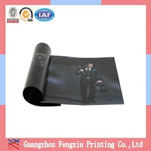 Tested Manufacturer Fengxiu Cheapest Brochure Magazine Publisher